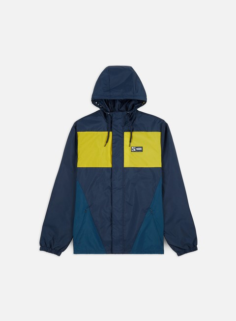 Vans Retro Active Windbreaker