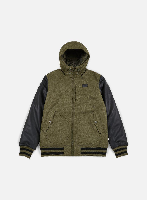 Vans Rutherford II Jacket