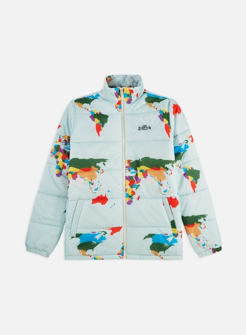 Winter Jackets Vans Save Our Planet Puffer