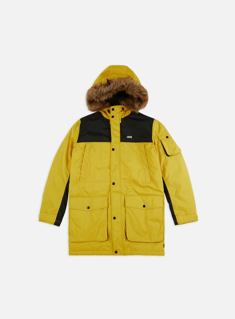 Hooded Jackets Vans Sholes MTE Jacket