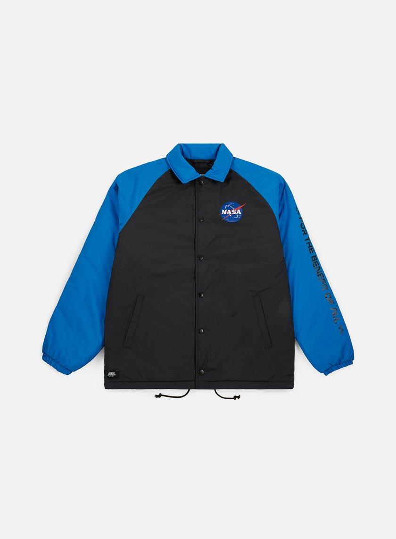 Vans Space Voyager Torrey Jacket 139 Intermediate Jackets