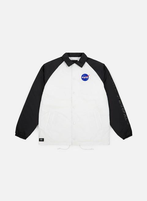 Intermediate Jackets Vans Space Voyager Torrey Jacket