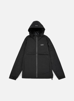 Vans - Stower MTE Jacket, Black 1