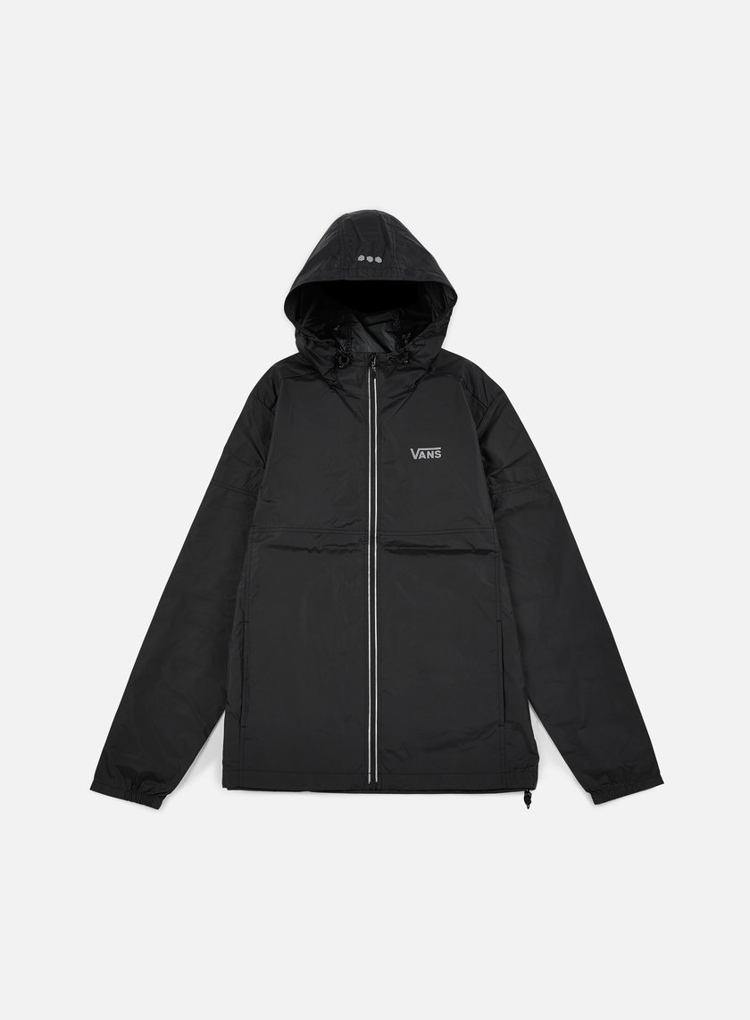Vans - Stower MTE Jacket, Black