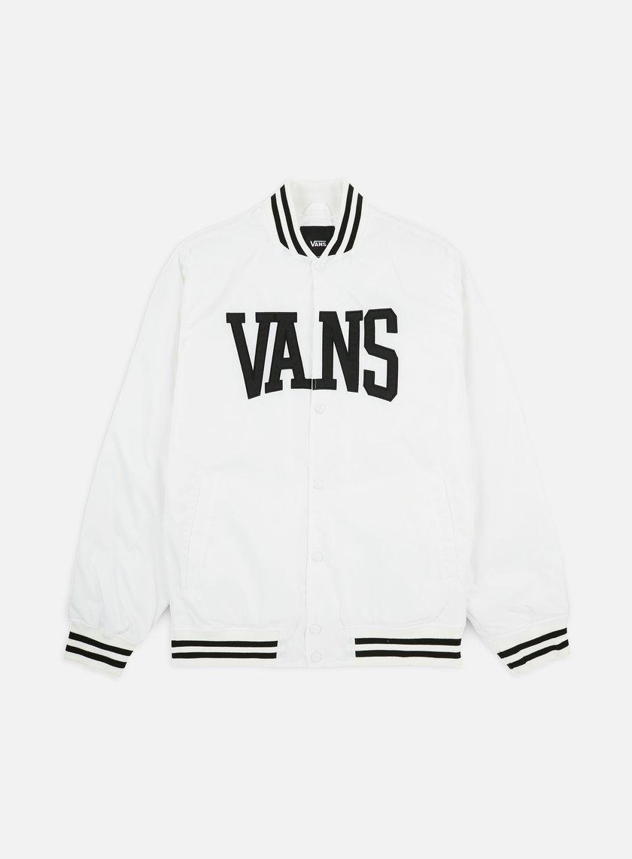 Vans SVD University Jacket
