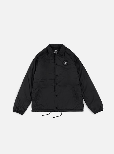 giacche vans the north face torrey jacket tnf black