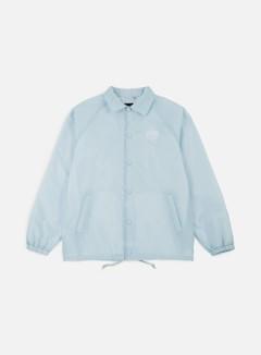 Vans - Torrey Coach Jacket, Baby Blue