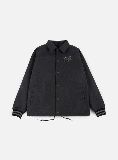 Giacche Intermedie Vans Torrey Varsity Jacket
