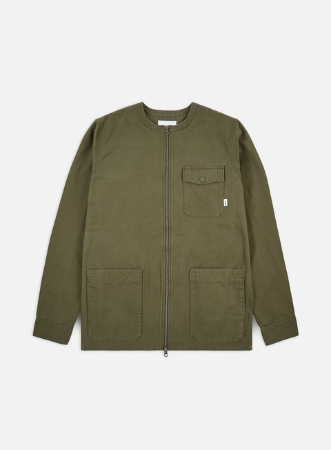 Sale Outlet Light Jackets Vans Unionvale Jacket