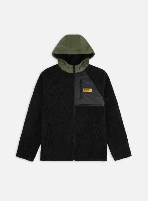 Vans Vans World Code Full Zip Sherpa Jacket