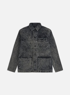 Vans - Vault Jim Goldberg Drill Chore Coat, Black