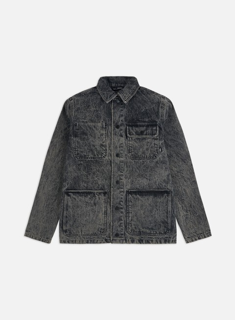 Vans Vault Jim Goldberg Drill Chore Coat