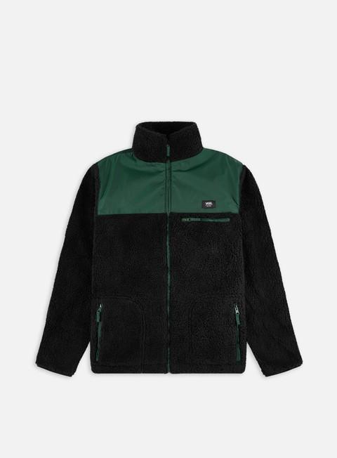Giacche intermedie Vans Wagner Jacket