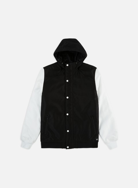 Hooded Jackets Vans Wells MTE Jacket