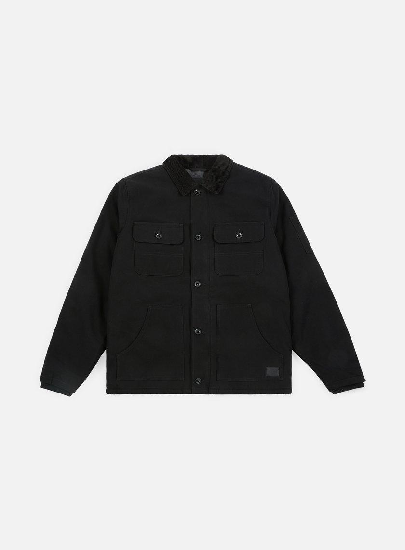 2236f70a0e VANS Weston Jacket € 139 Winter Jackets