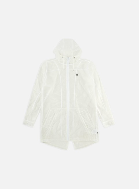 Light Jackets Vans Westwind Jacket