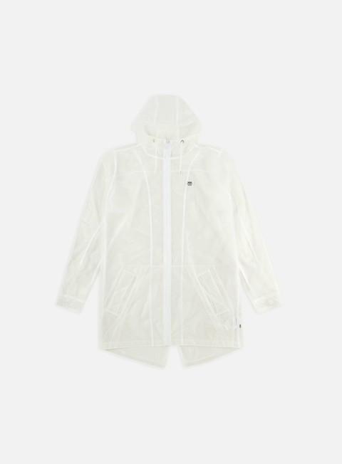 Hooded Jackets Vans Westwind Jacket