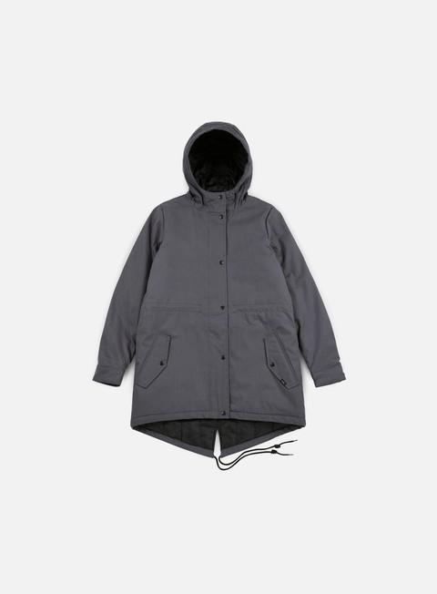 Winter Jackets Vans WMNS Addison Parka
