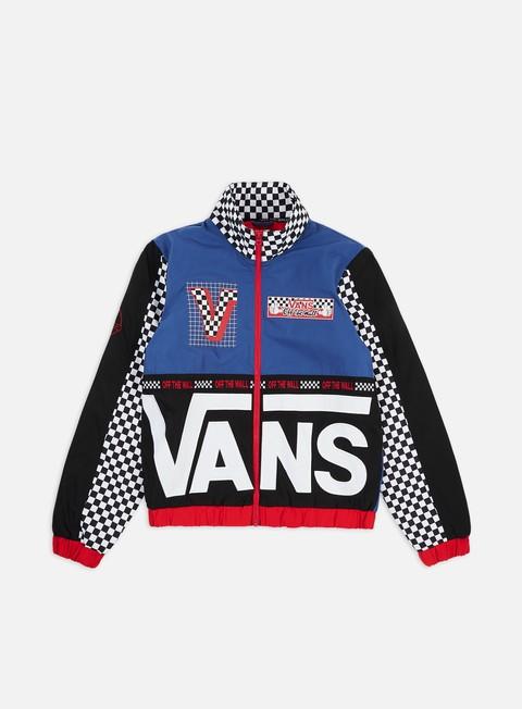 Giacche Intermedie Vans WMNS BMX Jacket