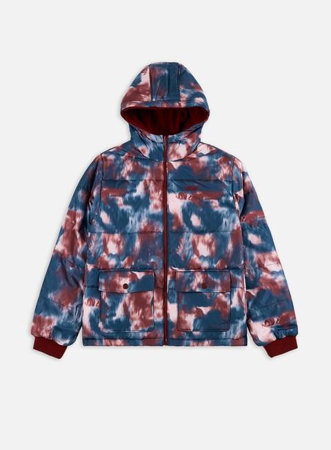 Giacche invernali Vans WMNS Litty Reversible Puffer Jacket MTE