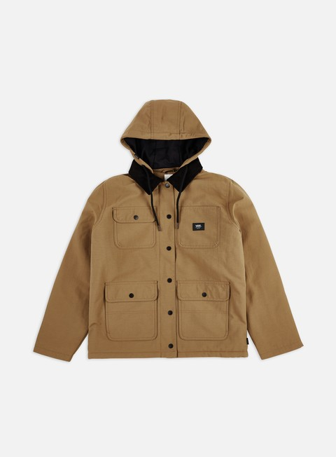 Intermediate Jackets Vans WMNS MTE Drill Chore Coat