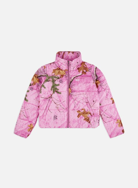 Winter Jackets Vans WMNS Realtree Foundry Jacket