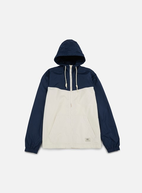 Windbreaker Vans Woodberry