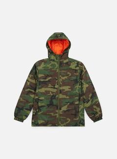 Vans - Woodcrest MTE Jacket, Camo