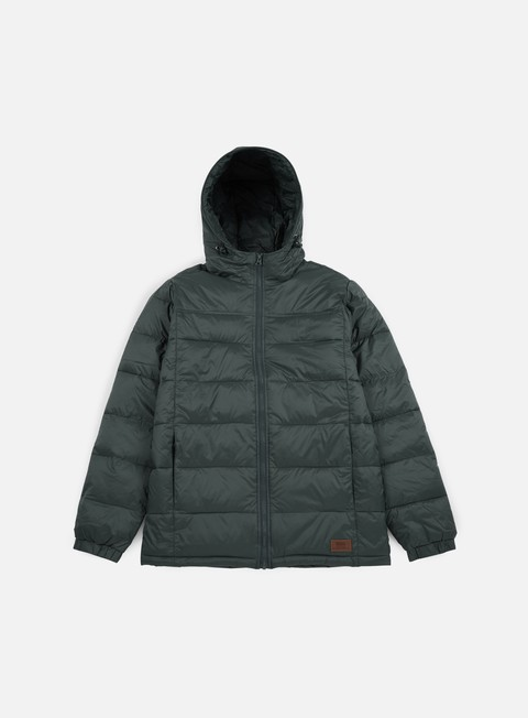 Hooded Jackets Vans Woodcrest MTE Jacket
