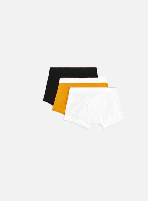 Boxer Calvin Klein X Heron Preston Organic Cotton 3 Pack Trunk