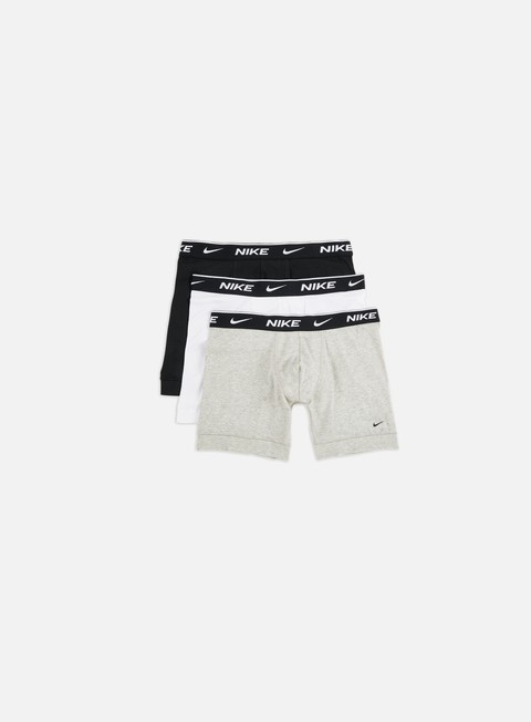 Boxer Nike Everyday Cotton Stretch 3 Pack Boxer Brief