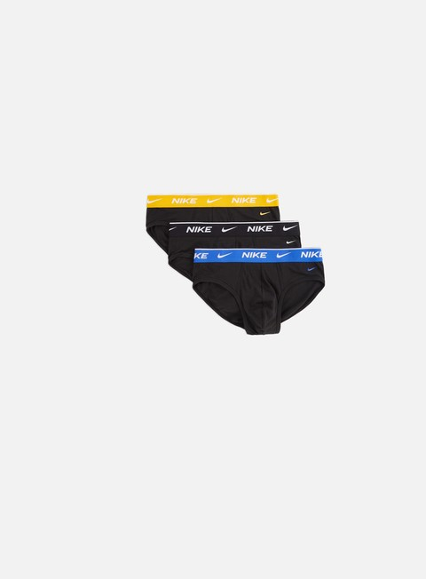 Nike Everyday Cotton Stretch 3 Pack Brief