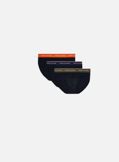 Panties Tommy Hilfiger Underwear Essential Sustainable Style Brief 3 Pack