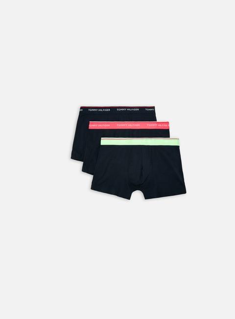 Tommy Hilfiger Underwear Essential Sustainable Style Trunk 3 Pack