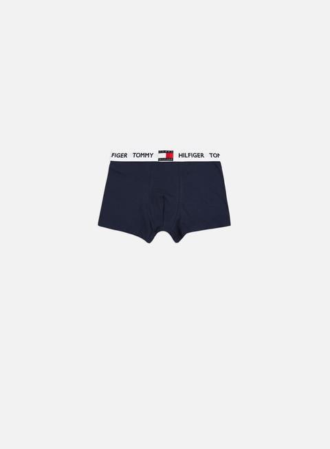 Tommy Hilfiger Underwear Organic Cotton Trunk