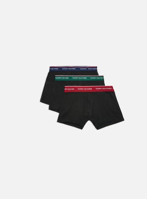 Boxer Tommy Hilfiger Underwear Premium Essentials Trunk 3 Pack