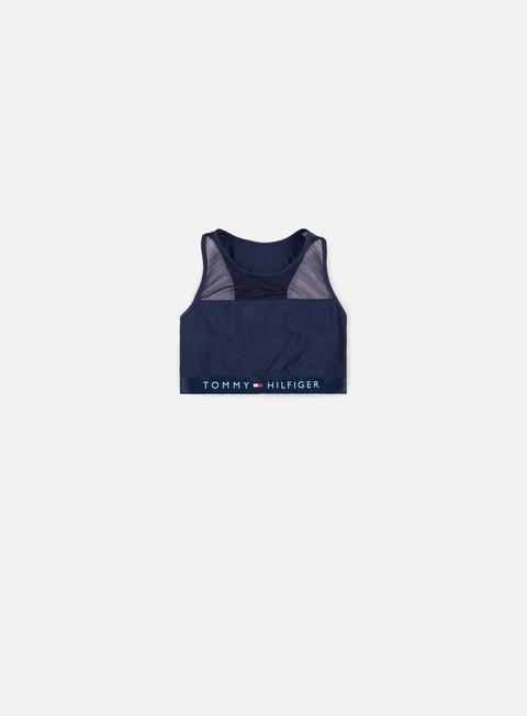 Tommy Hilfiger Underwear WMNS Sheer Flex Cotton Bralette