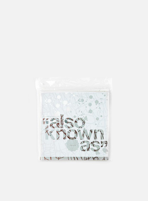 AKA Also Known As Vol 1 Silver Ed