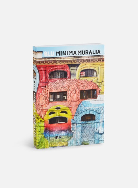 Graffiti & Street Art Books   Minima Muralia