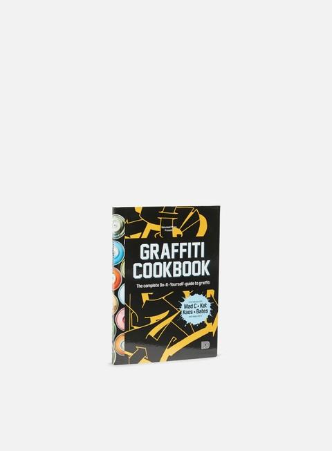 Dokument Graffiti Cookbook Softcover