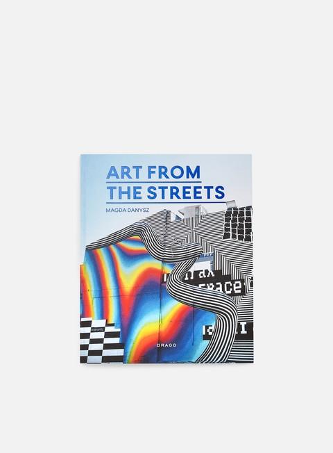 Libri di Graffiti e Street Art Drago Art From The Streets