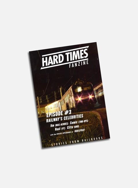 libreria hard times 3