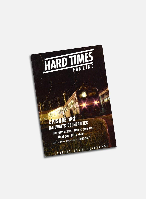 Hard Times 3
