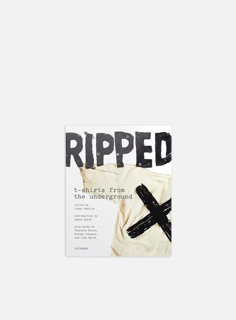 libreria ripped