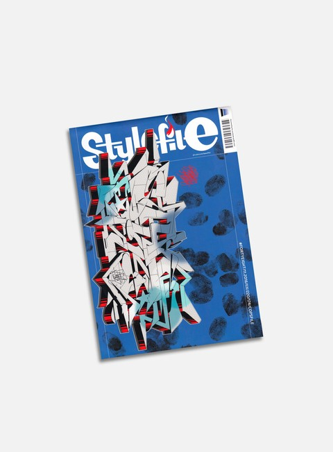 Stylefile 48