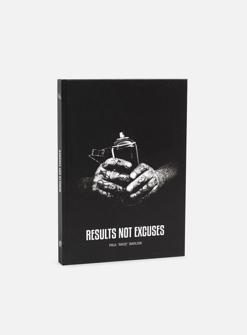 Graffiti & Street Art Books Wasted Talent Results Not Excuses