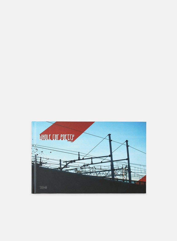Wholetrain Press - Whole Car Poetry Ed. Italiana