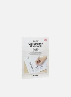 Zig - A to ZIG Calligraphy Workbook Italic 1