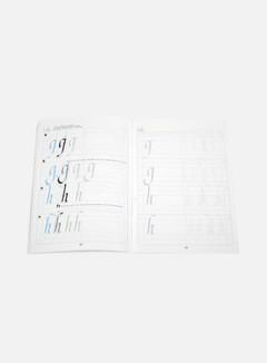 Zig - A to ZIG Calligraphy Workbook Italic 3