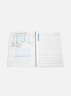 Zig - A to ZIG Calligraphy Workbook Italic 5